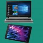 Medion E6436 und P10602: Preiswertes Notebook und Tablet bei Aldi Süd
