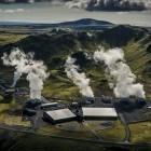 Kohlendioxid: Island hat ein Kraftwerk mit negativen Emissionen