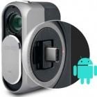 USB-C: DxO zeigt Ansteckkamera für Android-Smartphones