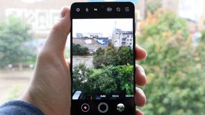 Das Essential Phone von Android-Gründer Andy Rubin