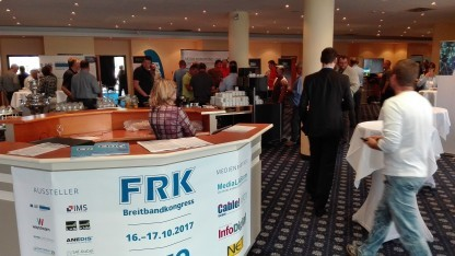 FRK-Kongress 2017 in Leipzig
