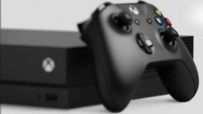 Microsoft hat das Herbst-Update für die Xbox One veröffentlicht.