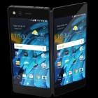 Axon M: ZTE stellt Smartphone mit zwei klappbaren Displays vor