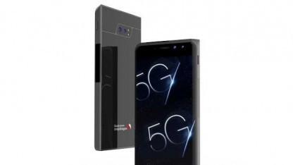 5G-Referenz-Smartphone