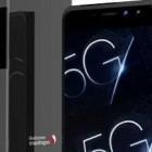 Qualcomm: 5G-Referenz-Smartphone gezeigt
