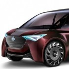 Alternativer Antrieb: Toyota zeigt Brennstoffzellenauto und Bus