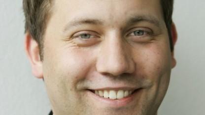 Soll SPD-Generalsekretär werden: Lars Klingbeil