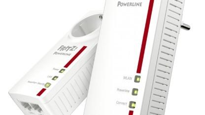 Fritz-Powerline-Produkte sollten gepatcht werden.