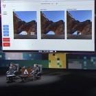 Adobe: Deep Fill denkt beim Retuschieren Bildelemente dazu