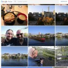 Foto-App: Weboberfläche von Google Fotos hat Bilderlücken