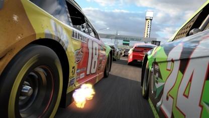 Microsoft-Spiele wie Forza Motorsport 7 dürften Trueplay zuerst verwenden.