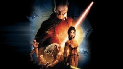 Star Wars: Knights of the Old Republic lässt sich auf der Xbox One spielen.