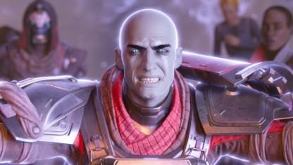 Die Grafik der PC-Version von Destiny 2 macht einen gelungenen Eindruck.