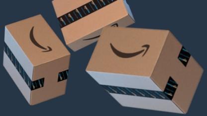 Beim Versand haben Prime-Kunden Vorteile.