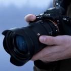Sony A7R III: Sonys Neue macht zehn Bilder pro Sekunde mit 42,4 Megapixeln