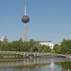 Antenne: Media Broadcast baut neue DVB-T2-Standorte