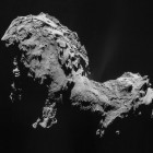 Astronomie: Erster interstellarer Komet entdeckt