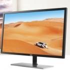 AOC Q3279VWF: 270 Euro reichen für QHD-Monitor mit 31,5-Zoll-Diagonale