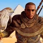 Assassin's Creed Origins im Test: Grandiose Geschichte im Weltensimulator