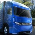 E-Fuso: Daimler kommt Tesla mit Elektro-Lkw zuvor