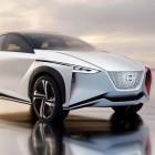 IMx Concept: Nissans Elektroauto ist drehmomentstärker als der GT-R