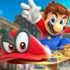 Super Mario Odyssey im Test: Heldenhafte Mütze rettet Prinzessin