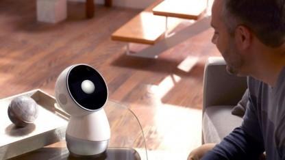 Social Robot Jibo: Hat er eine Chance gegen smarte Lautsprecher?