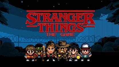 In Stranger Things: The Game sind Spieler auf der Jagd nach Geheimnissen.