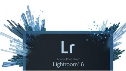 Lightroom 6 wird nur noch bis Ende 2017 unterstützt