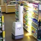 Robotik: Roboter scannen Regale bei Walmart