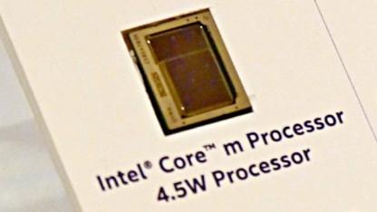 Package eines Y-Prozessors