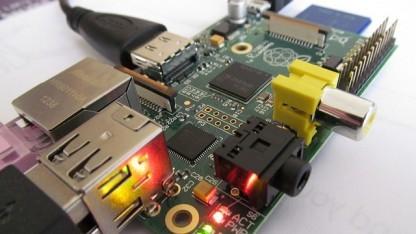 Damit Linux auf den meisten ARM-Rechnern bootet, braucht es Device Trees.
