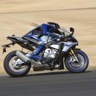 Motobot: Yamahas Motorradroboter ist gegen Valentino Rossi angetreten
