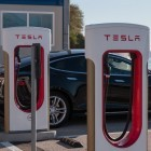 Elektroauto: Tesla baut Riesen-Supercharger in Norwegen