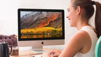 MacOS High Sierra 10.13.1 ist da.