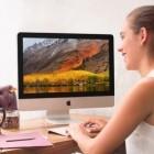 Apple: MacOS High Sierra 10.13.1 ist fertig