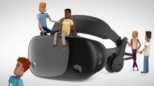 Neben einem VR-Modus können Nutzer auf Altsprace auch per 2D-Monitor zugreifen.