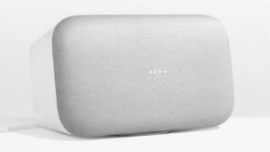 Googles Home Max