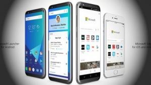 Microsoft Edge kommt für iOS und Android.