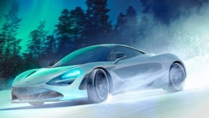 Artwork von Project Cars 2