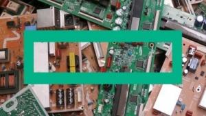 Nach einem HPE-Treiberupdate kann die Netzwerkkarte entsorgt werden.