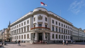 Der hessische Landtag könnte den Staatstrojaner erlauben.