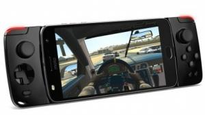 Gamepad-Mod für Moto-Z-Smartphones