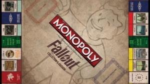 Von Monopoly gibt es inzwischen eine Fallout-Version.