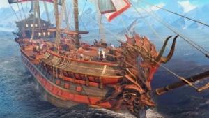 In Divinity Original Sin 2 sind Spieler in einer wunderschönen Fantasywelt unterwegs.