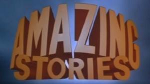 Originaltitel der Serie Amazing Stories