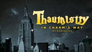 Thaumistry ist ein Text-Adventure wie aus den 80er Jahren.