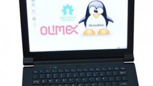 Olimex Teres-I