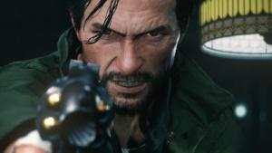 Hauptfigur Sebastian Castellanos in The Evil Within 2.