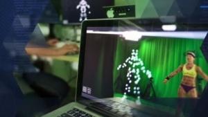 Aus dem Video der KI-Forscher
